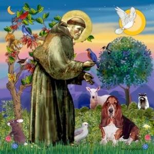 Sao-Francisco-de-Assis-o-protetor-dos-animais
