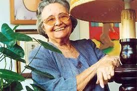 Foi a primeira mulher a ingressar na Academia Brasileira de Letras. Foi a primeira mulher galardoada com o Prêmio Camões.
