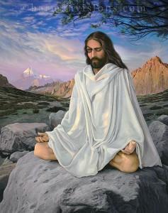 Jesus (Meditação)